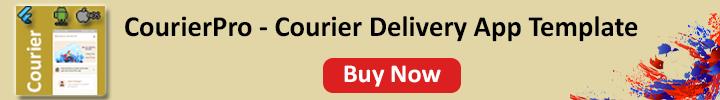 StunningKit - Biggest Flutter App Template Kit (15 App Template) - 21