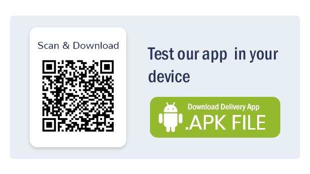 Courier Delivery Flutter App Template | 2 Apps | User App + Delivery App | CourierPro - 4