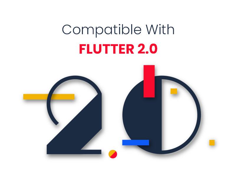 Flutter UI Kit - MagicKit - 2